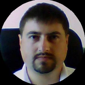 Михаил Голячук