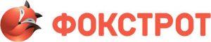 логотип магазина фокстрот