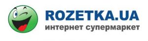 логотип магазина розетка